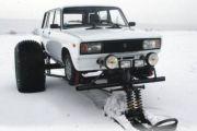 Az autó őszi-téli felkészítése