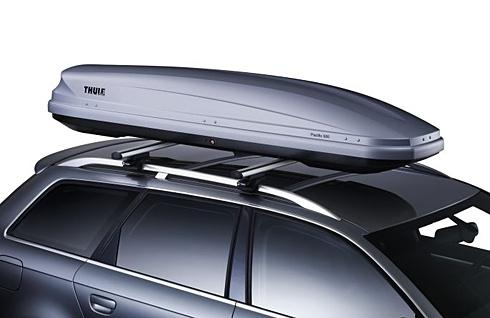 Thule Pacific 500 tetőbox